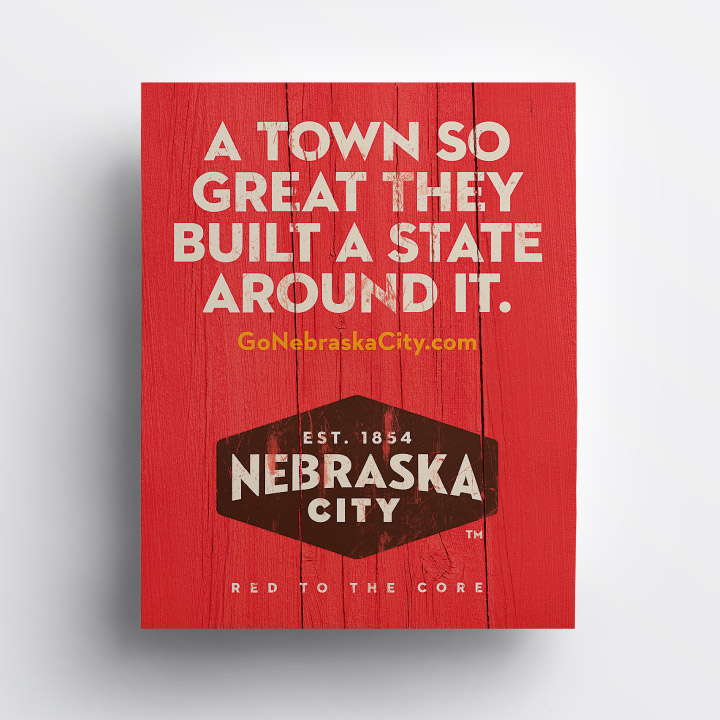 Nebraska City work example