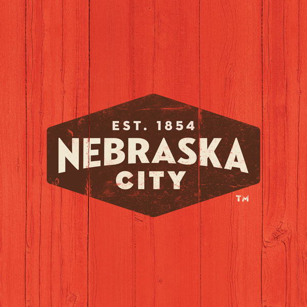 Nebraska City Tourism Logo