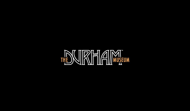 The Durham Museum Logo
