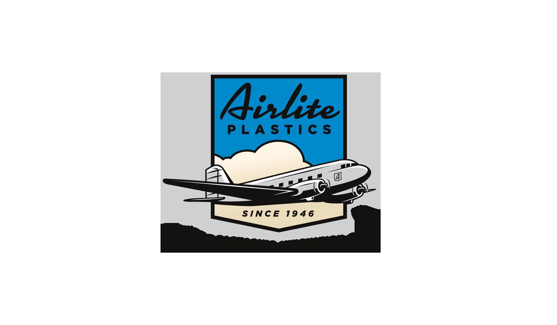 airlite plastics logo