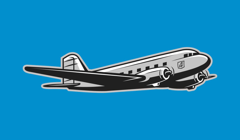 airlite plastics plane