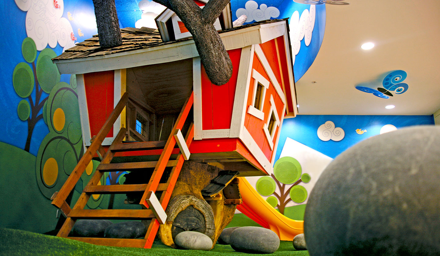 baxter ford kids escape play area
