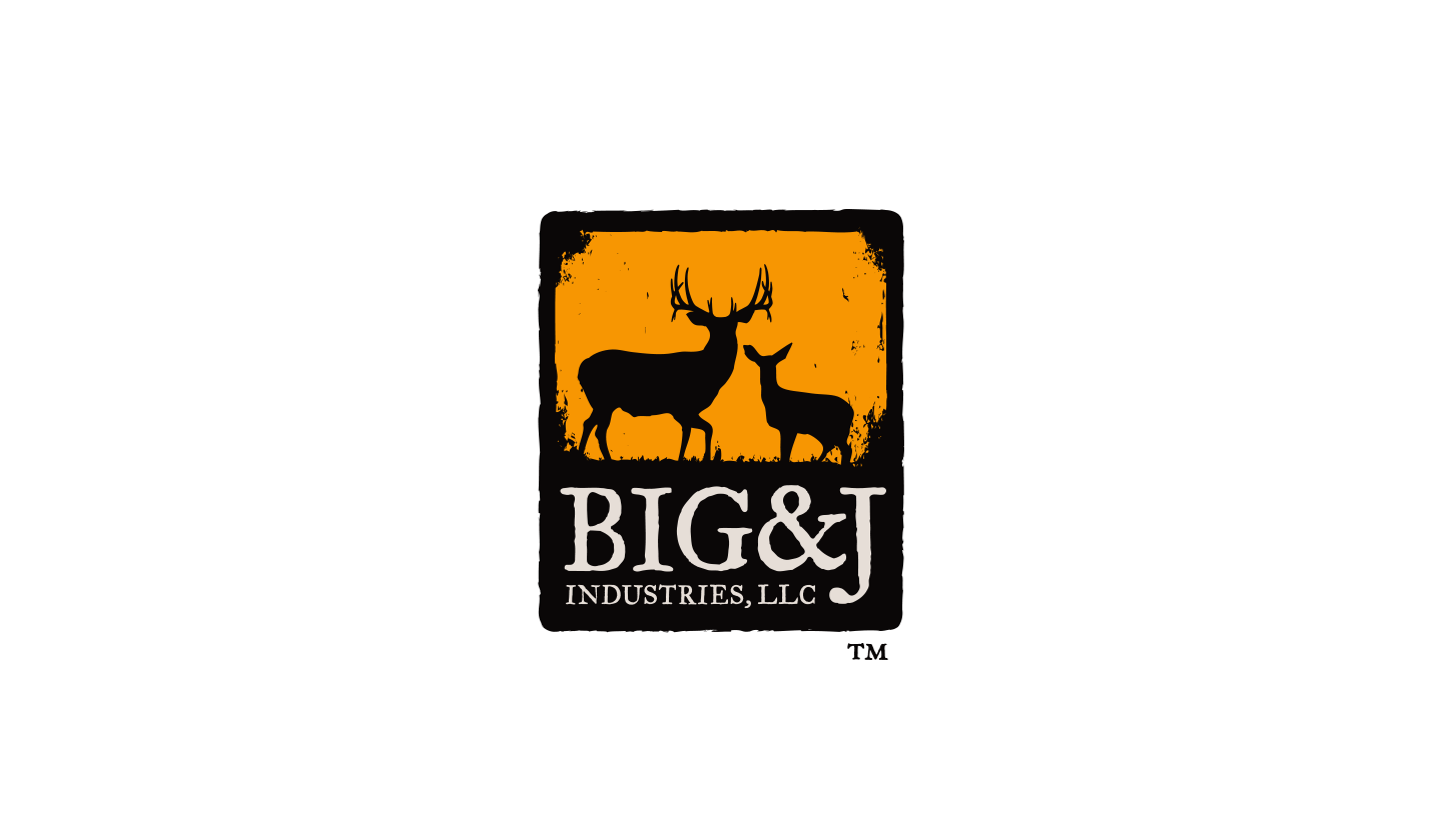 Big and J Industries logo