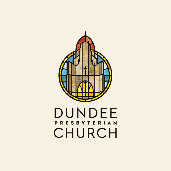 The Dundee Presbyterian Church logo