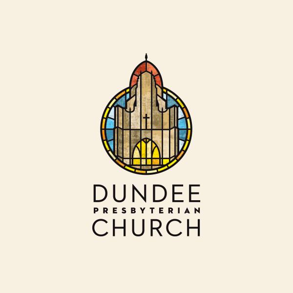 The Dundee Presbyterian Church logo