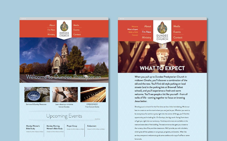 dundee-presbyterian website