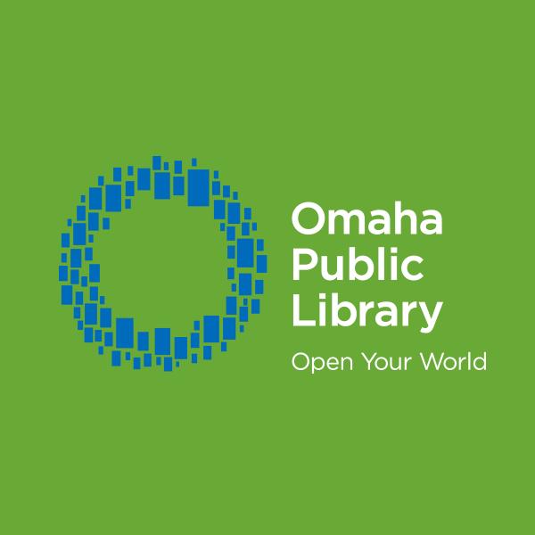Omaha Public Library Logo