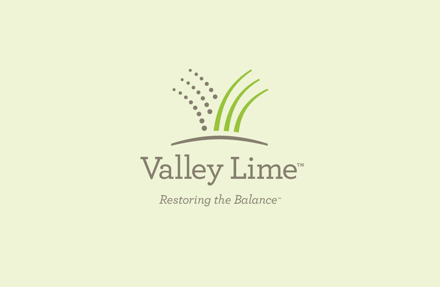 Valley Lime Logo