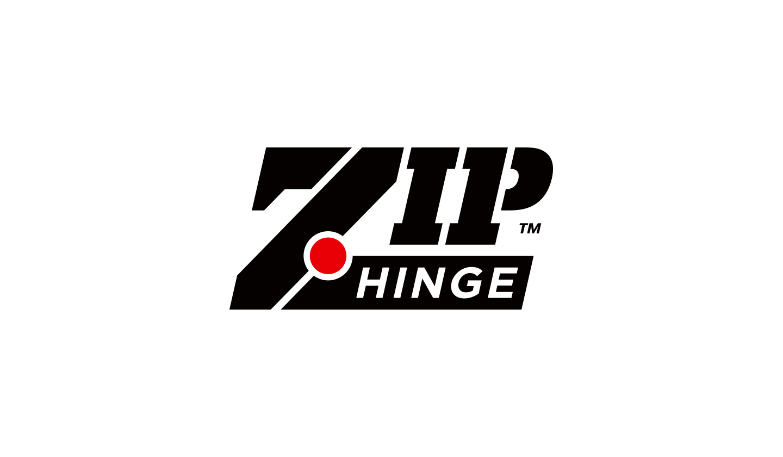 Zip Hinge logo