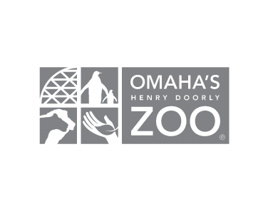 Omaha's Henry Doorly Zoo logo