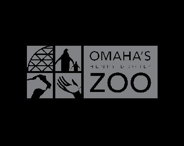 Omaha's Henry Doorly Zoo logo