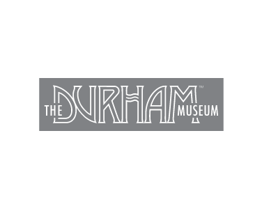 The Durham Museum logo
