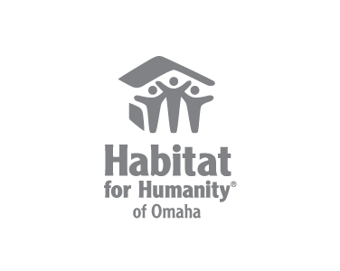 Habitat for Humanity of Omaha logo