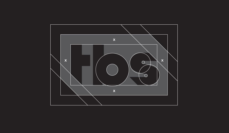 TBS logo construction