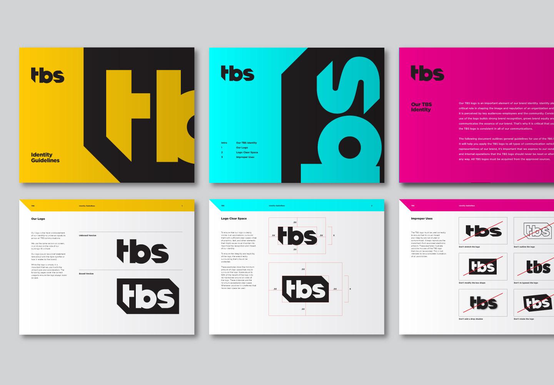 TBS identity standards