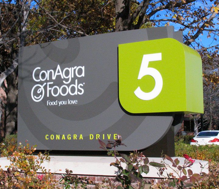 ConAgra Foods Building 5