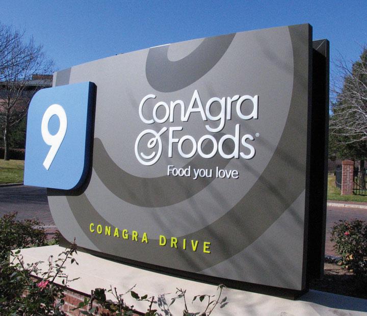 ConAgra Foods Building 9