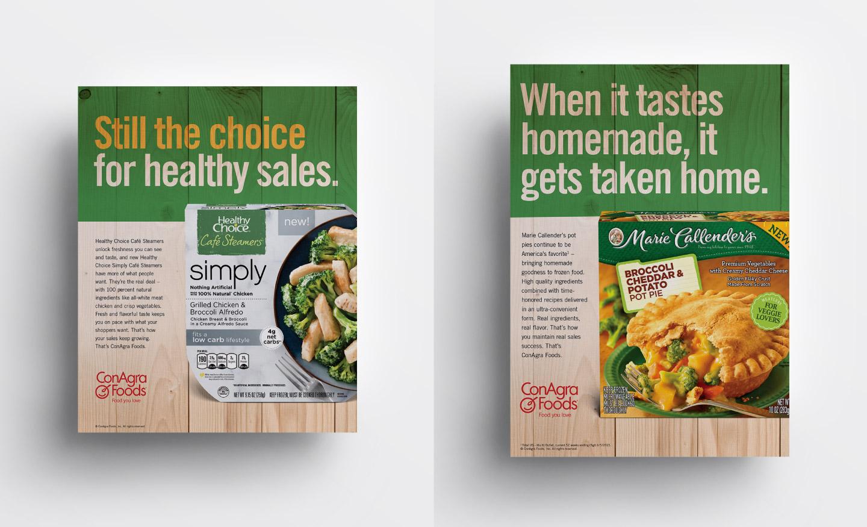 ConAgra Foods Ad