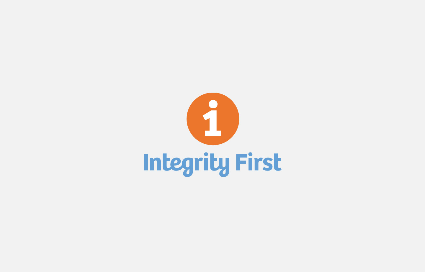 ConAgra Foods Integrity First Logo