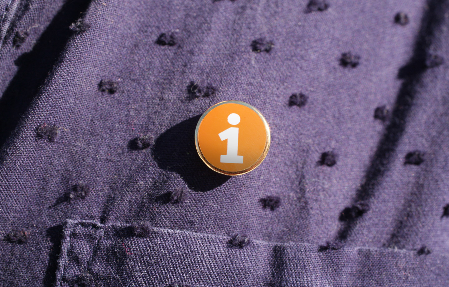 ConAgra Foods Integrity First Pin