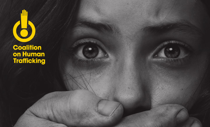 Coalition on Human Trafficking Girl