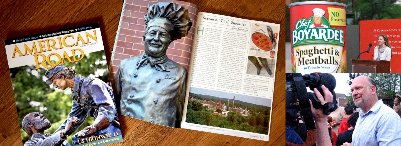 chef boyardee news