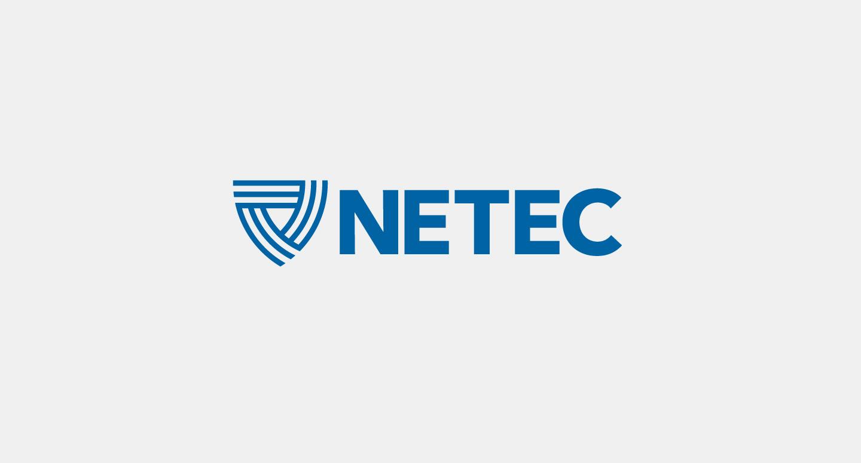 NETEC Branding